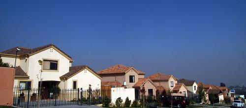 Casas San Carlos de Apoquindo