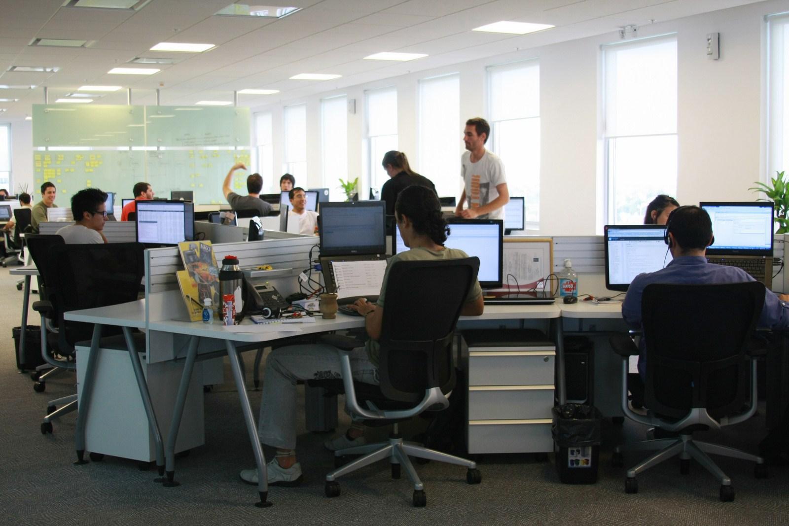 Gu a pr ctica para elegir la mejor oficina para tu empresa for Practica de oficina definicion