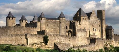 carcassonne-cita