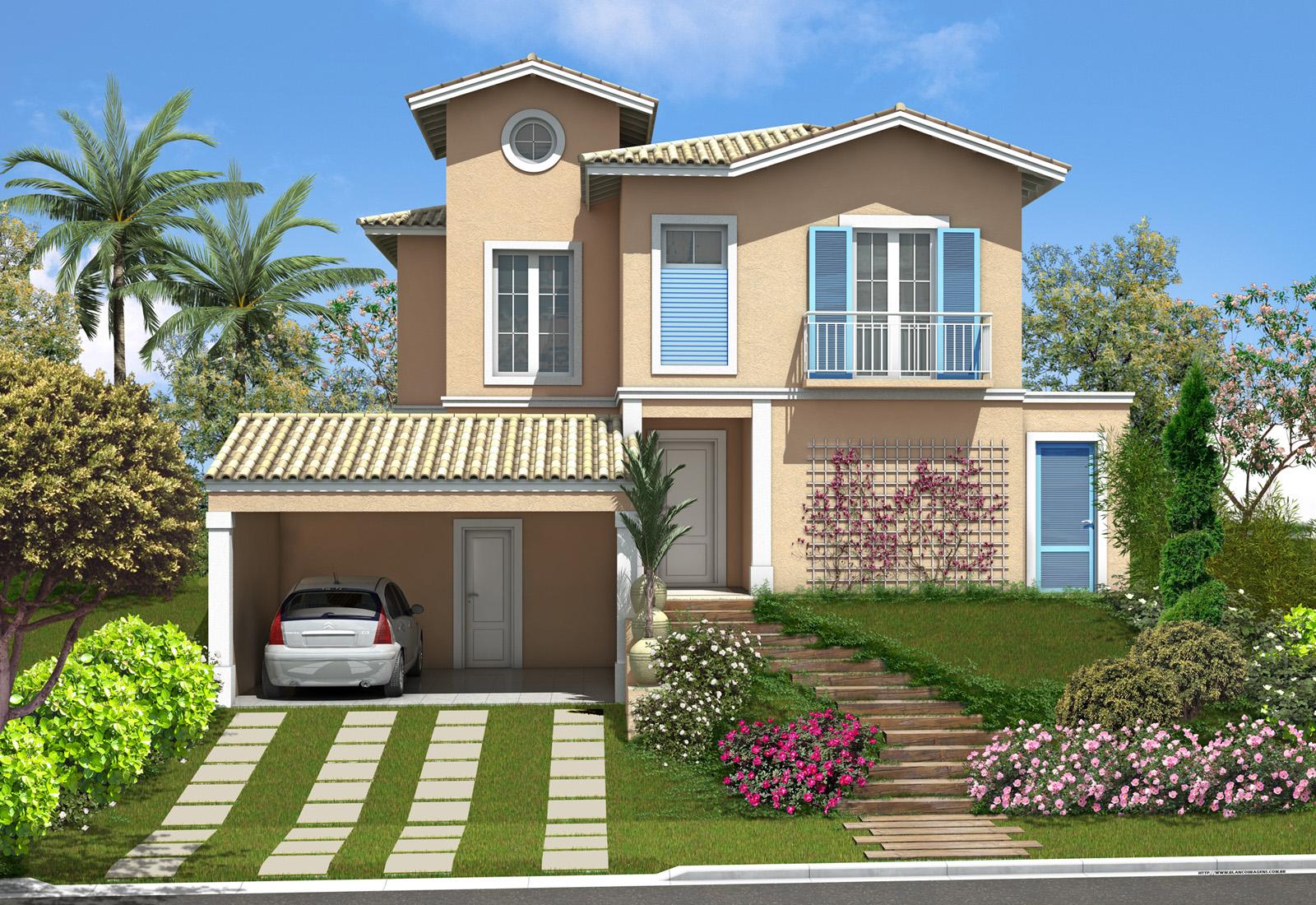 Inmobiliaria lanza primer proyecto de casas personalizadas for Pisos de inmobiliarias