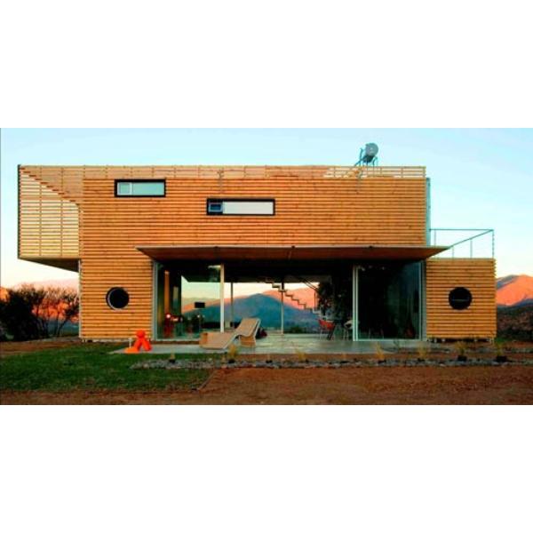 Mira las mejores casas hechas de contenedores jbl comercial Casas con contenedores precios