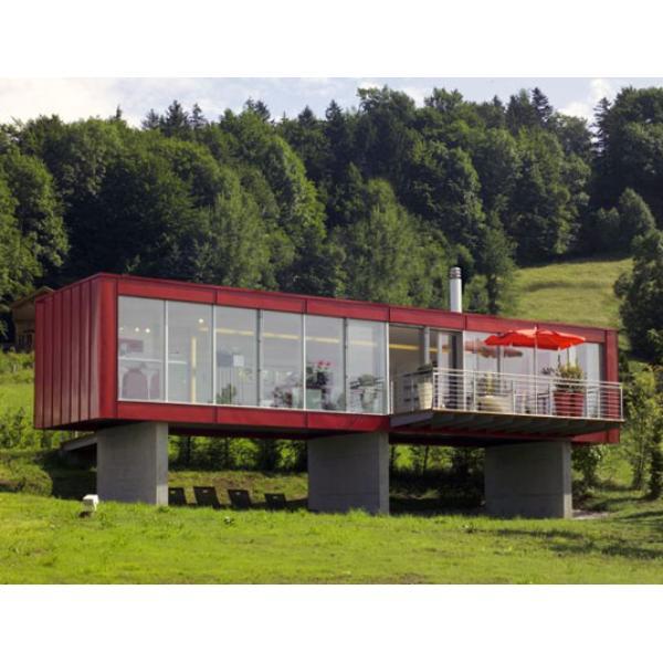 Mira las mejores casas hechas de contenedores goplaceit - Contenedores vivienda precios ...