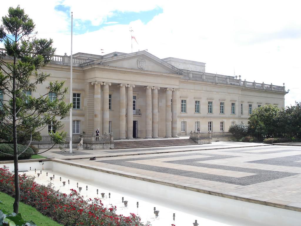 Casa-de-Nariño-Bogotá