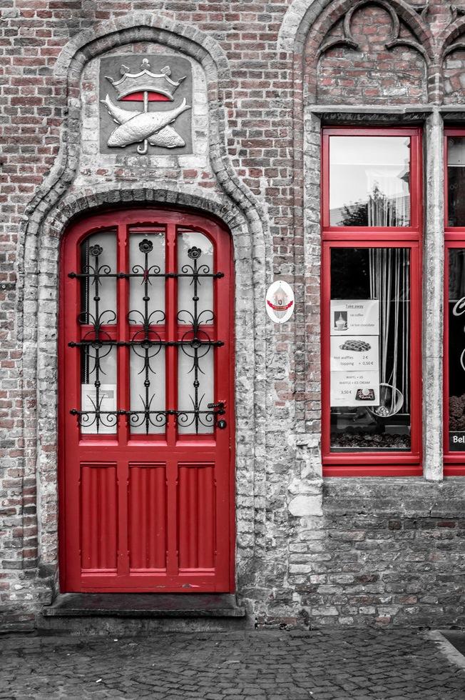 Ghent-Belgium