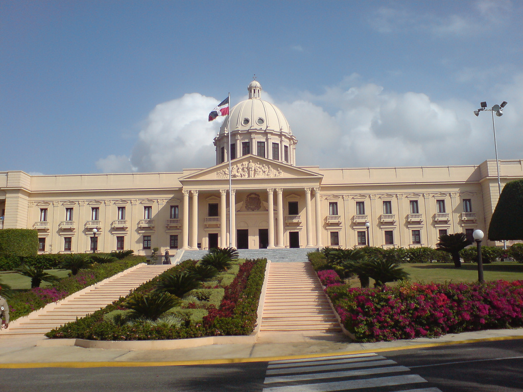 National_Palace_Dominican_Republic