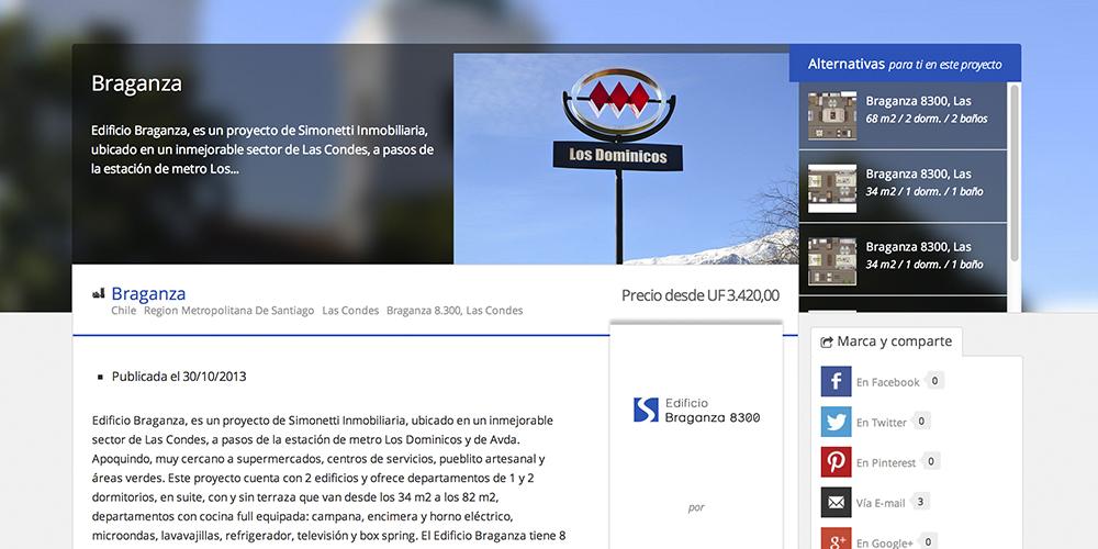 Proyecto Braganza