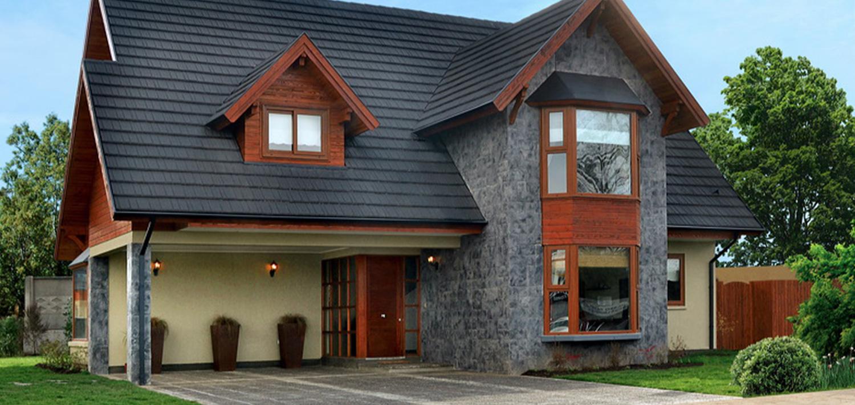 Los estilos de casas m s usados goplaceit for Cosas de decoracion para casa