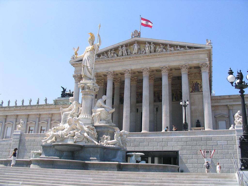 parlamento-de-austria