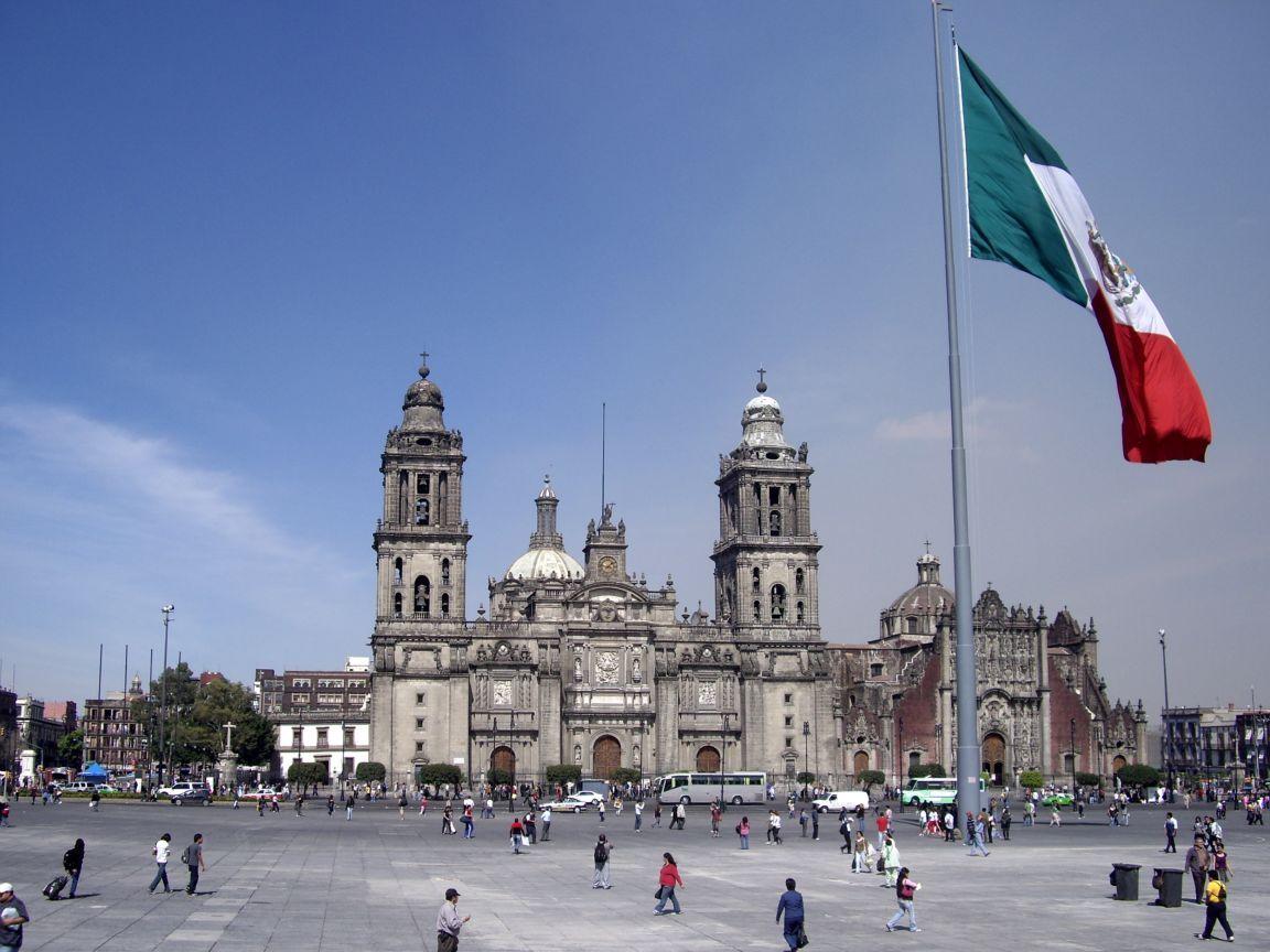 plazadelzocalo