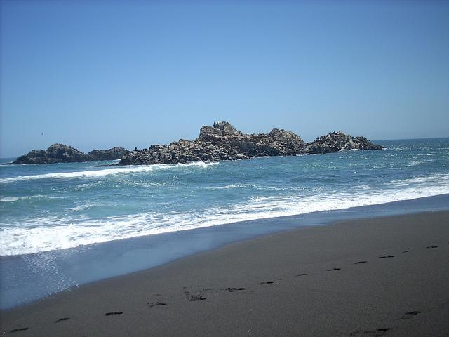 Arriendos en la playa - Conquecura