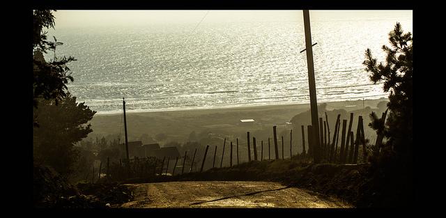 Arriendos en la playa - Iloca