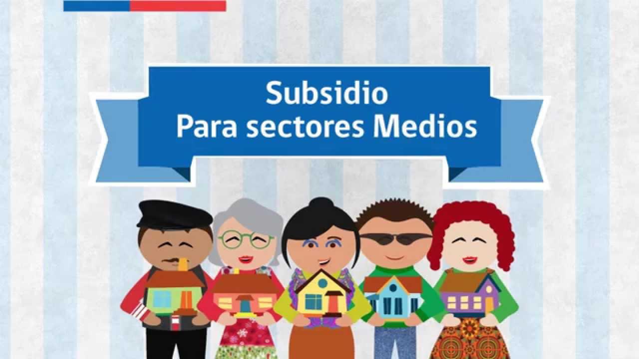 subsidio clase media