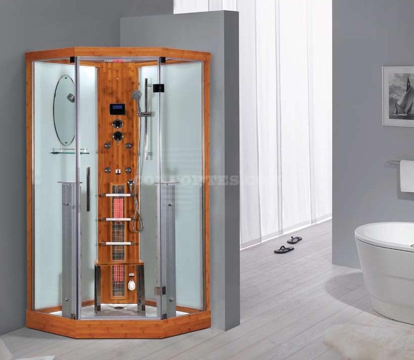 Descubre todos los accesorios para darte un ba o con for Accesorios para ducha