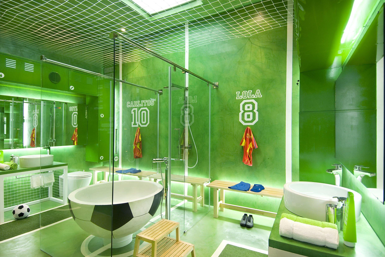 bañoniños5
