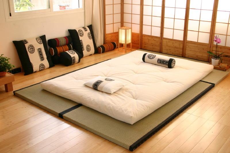 Colchonetas para dormir en el suelo simple colchoneta siesta cm grosor colchn dormir with - Colchonetas para dormir en el suelo ...