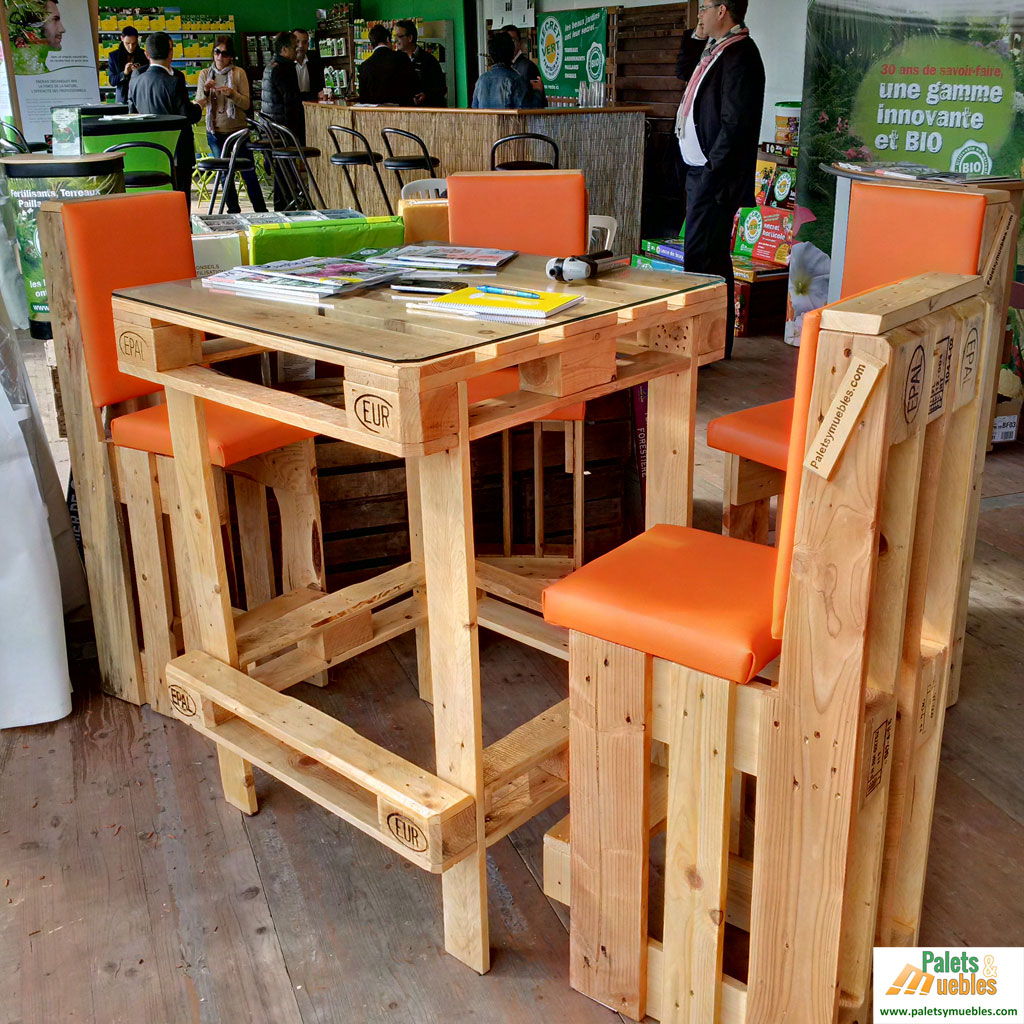 Muebles para bar hechos con palets 20170724172920 for Bar hecho en madera