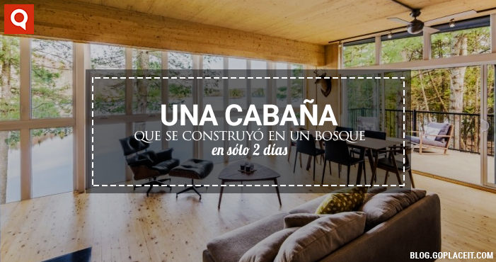 Blog Rect - cabaña