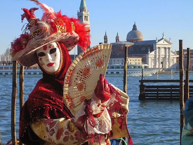 Los 10 Mejores Carnavales Del Mundo Goplaceit - Carnavales-del-mundo
